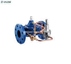 سعر صمام التحكم في ضغط نظام تدفق المياه في المصنع الصيني