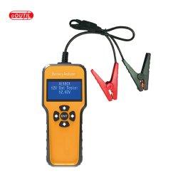Testador de Bateria Universal LCD 2020 Analyzer testador de tensão do Equipamento de Teste de Resistência