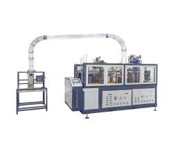 Mittlere Filterglocke-Maschine 70-80PCS/Min der Geschwindigkeits-2020