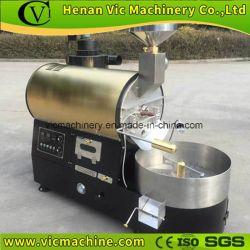 BT-3 Hottop roaster кофе с 5 мм из нержавеющей стали для выпекания барабана