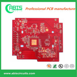 Certificado UL PLACA PCB FR4 de alta calidad PCB doble cara