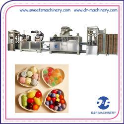 Candy Machine Plant Varios caramelo de la jalea Fabricantes Mogul Fabricación