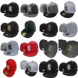 De in het groot Hoeden van het Honkbal van New York Yankees Gepaste