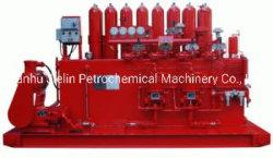 La pressione di esercizio nominale del 21 MPa Bop unità di controllo