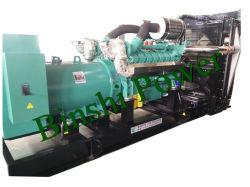720квт Googol дизельных генераторных установках