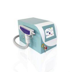 Schalter Nd YAG Peking-Vca Laser-Q Laser für Tätowierung-Abbau
