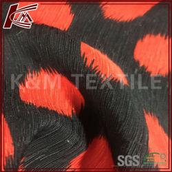 70%Silk 30%Linen Plain druckten die 28mm Seide-Leinenmischungs-Gewebe für Kleid