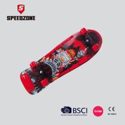31 Inch Single Kick Tail Skateboard voor beginners