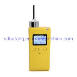Détecteur de gaz portable Multi (un-à-Quatre type) détecteur de gaz portatif