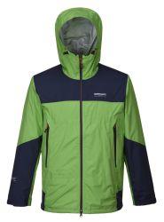 Les adultes Sports de plein air veste imperméable respirante pluie Windproof vestes Vêtements d'Escalade Randonnée