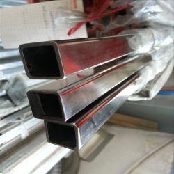 고온 판매 20mm 지름 고압 심리스 스테인리스 스틸 파이프 Tp201
