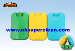 Isoliergefriermaschine-Packeis-Kasten, Plastikfarben-Eis-Kasten, Soem-Rotomolding Isoliereis-Kasten