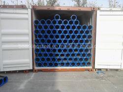 Pressostato de Aço Sem Costura ASTM A106b tubo da caldeira/Tubo