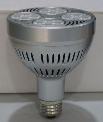 UL FCCのセリウムRoHSが付いている時計屋の洋品店のアプリケーションLED PAR30 35Wの点ライト
