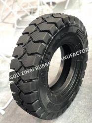 Chariot élévateur à fourche pneu 700-9 600-9 650-10 700-12 815-15 825-15