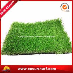 Водонепроницаемый для использования вне помещений искусственный коврик и синтетические лужайку для сада
