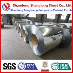 Galvanizado Hdgl Hdgi//Galvalume bobinas de acero/chapa/placa/tiras de acero galvanizado,