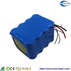 Mnc/Nmc/Lítio/Li-ion bateria/22,2 V 20ah a energia solar para bateria/UPS/ Banco de Potência