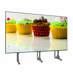 P1.56 RGB HD 2K 4K 8K à l'intérieur mur vidéo TV Affichage LED du panneau pour salle de réunion