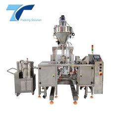 Высокая Precisio порошкового молока автоматическое заполнение герметичность упаковки машины
