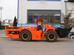 Wj-1 Scooptram LHD