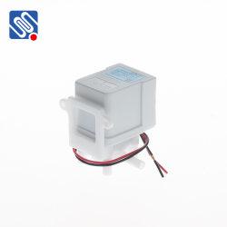 الصمام المغناطيسي الكهربي للمضج الشطف المشترك تأخير الضغط 270b3 الصمامات البلاستيكية للمضادة 24 فولت لصمام التحكم الكهربائي في المياه مع كابل