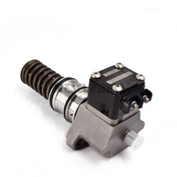 Inyector de combustible Bomba de inyección electrónica Renault 0 414 755 002 0414755002 por Mack E7
