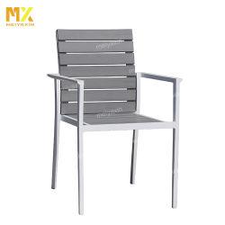 قبلت [ميإكسين] مطعم يستعمل معدن ألومنيوم يتعشّى سلاح كرسي تثبيت (صنع وفقا لطلب الزّبون)