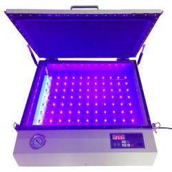 ماكينة التعرض للمصباح LED