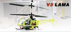RC Helicopter - Esky Lama V3 (EK1H-E012)