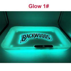 Migliore cassetto dei dadi dell'indicatore luminoso del randello di notte di prestazione LED