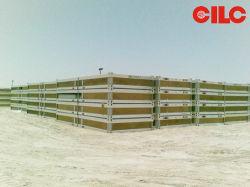 Solution de camp avec Flat Pack (CILC)