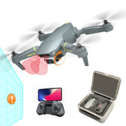 4K/6K de la caméra réglable Quadrocopter GPS HD cardan Gd89 Max Bourdon Bourdon Fpv de détection d'obstacle pour les cadeaux de Noël