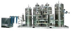 압력 스윙 흡착 스타일 질소 발생기 N2 가스 제작 장비