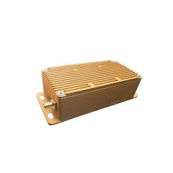 5W Aireborne Cofdm alimentado con batería de datos inalámbrica transmisor Nlos