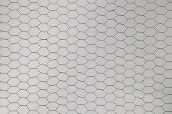 싼 가격 PVC 닭 경작을%s 6각형 철 메시