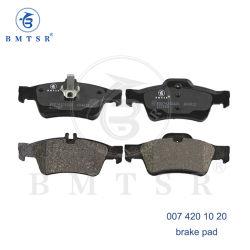 WS211 W221용 BT르 자동 부품 리어 브레이크 패드 세트 0074201020