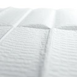 Novos Produtos cirúrgicos descartáveis de papel-toalha de mão com 4 camadas