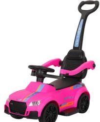2021 سيارة صغيرة مزودة بالموسيقى والضوء / الأفضل أطفال كواليتى ركوب على سيارة منزلقة بالخارج Toys سيارة سوينغ /4 عجلات جميلة السيارة منزلقة للأطفال
