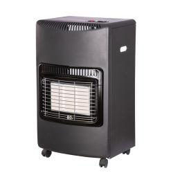이동식 LPG 천연 실내 과열 방지용 룸 가스 히터 중국 송풍기 포함 가스 홈 히터