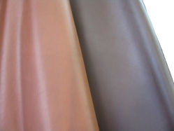 Water Finish and Light Spray Oxhide (OX-003)