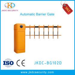 Jkdc-Bg102D braço da lança automática 2 Vedações de Bico de barreira de tráfego de estacionamento para o estacionamento do sistema de segurança