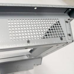 Hoja personalizada OEM chasis de metal para Auto Accesorios radiador