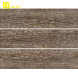 Деревом керамической плиткой и деревянной плитки, фарфора плиткой полом