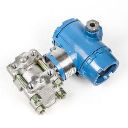 Kapazitanz-Automatisierungs-flüssige Stufen-Differenzdruck-Übermittler des Stab-0-5V 30