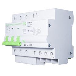 MCB240/400CA V 3P+N Dispositivo de Corrente Residual RCD RCCB ELCB DD