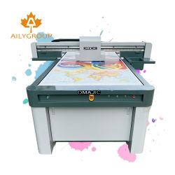 El desplazamiento 3D Digital Máquina de impresión UV 1016 Impresora de gran formato plana