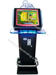 Contacto máquina de juego (GM-T19, Magic Finger)