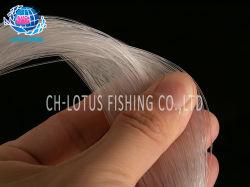 La pesca de nylon de plástico de la línea de producción del nudo de la línea de Kite Venta caliente