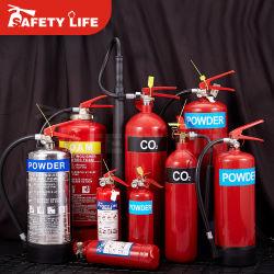2021 Llega el nuevo precio imbatible equipo extintor polvo extintor portátil